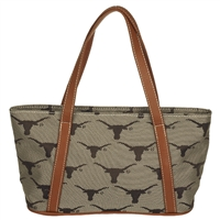 Missy Handbag Texas Longhorn Purse