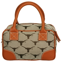 Heiress Handbag Texas Longhorn Purse