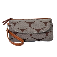 TEXAS 8881 | Signature Wrist Bag Wilma