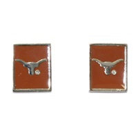 TEXAS 406 | Square Earrings