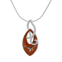 Texas Crystal Necklace | Nala