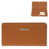 Brando Wallet Texas Longhorns