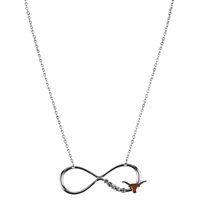 Infinity Necklace Texas