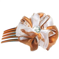 Hair Comb Accessory University of Texas