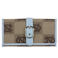Marlo Collegiate Wallet North Carolina