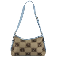 The Shandy Small Purse Bag North Carolina UNC Tar Heels
