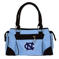 UNC Allie Small Handbag North Carolina Shoulder Purse Tarheels