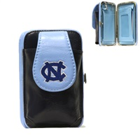 NORTH CAROLINA 6046 | Mini Flat Wallet