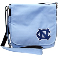 North Carolina Foley Crossbody Handbag Purse Tar Heels UNC