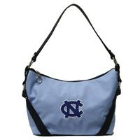 North Carolina UNC Bella Handbag Shoulder Purse Tarheel