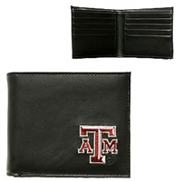 Texas A&M Wallet Aggie Bi-fold Billfold