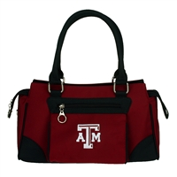 Texas A&M Allie Small Handbag Shoulder Aggie Purse College Station TX