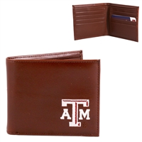 Men's Bi-Fold Wallet | Texas A&M