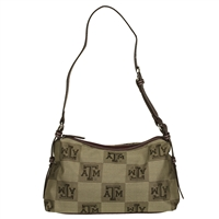 Texas A&M Shandy Small Purse Bag Aggie College Station TX