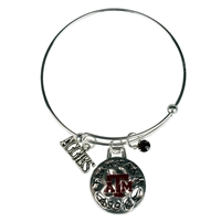 Beunice Bracelet Texas A&M