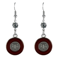 Color Pride Earrings | Texas A&M