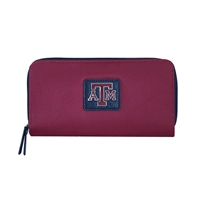 Timeless Classic Aggies Wallet