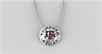 Texas A&M Necklace