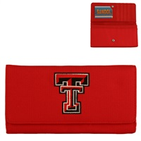 Debbie Wallet Texas Tech Red Raiders