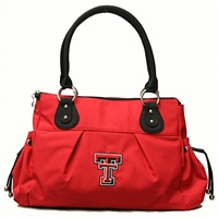 Cameron Handbag Texas Tech Red Raiders Shoulder