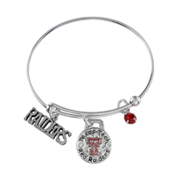 Beunice Bracelet Texas Tech