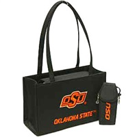 OSU Rectangular Handbag