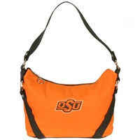 Oklahoma State Bella Handbag Shoulder Purse OSU Pistol Pete