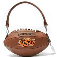 Football Handball | Oklahoma State