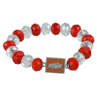 Homecoming Bead Bracelet | Oklahoma State
