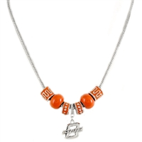 Charm Necklace | Oklahoma State University Cowboys
