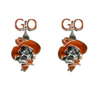 Evie Earrings | OSU