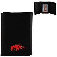 Men's Tri-Fold Wallet | Arkansas