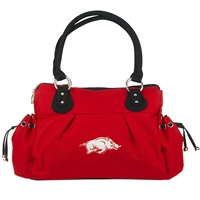 Cameron Handbag Arkansas Razorbacks Shoulder