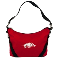 Arkansas Bella Handbag Shoulder Purse Razorback