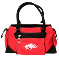 Arkansas Allie Small Handbag Shoulder Purse Razorback AK