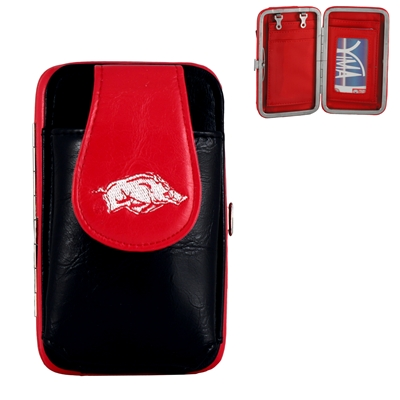 ARKANSAS 6046 | Mini Flat Wallet