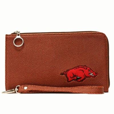 ARKANSAS 1732 | Football Wrist Bag