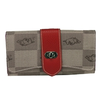 Arkansas Signature 16 Wallet Wendy