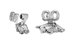 University of Arkansas Evie Earrings