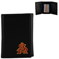 Men's Tri-Fold Wallet Arizona State Sun Devils Collegiate Wallet
