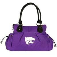 Cameron Handbag Kansas Wildcats Shoulder