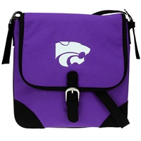 Jackson Kansas State Jackson Crossbody Shoulder Handbag Wildcat Purse