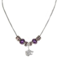 Charm Necklace | Kansas State