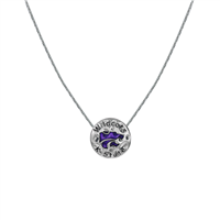 Kansas State Necklace