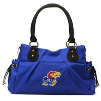 Cameron Handbag Kansas Jayhawks Shoulder
