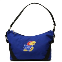 Kansas Bella Handbag Shoulder Purse Jayhawk
