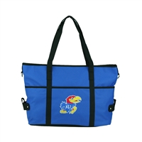 Kansas Jamie Tote Handbag Shoulder Purse Jayhawk
