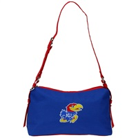 Kansas Jane Small Handbag Shoulder Jayhawk Purse