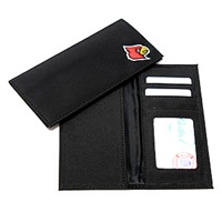 LOUISVILLE 14 | Checkbook Cover
