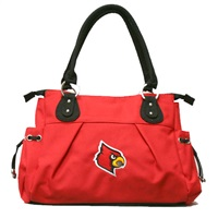 Cameron Handbag Louisville Cardinals Shoulders